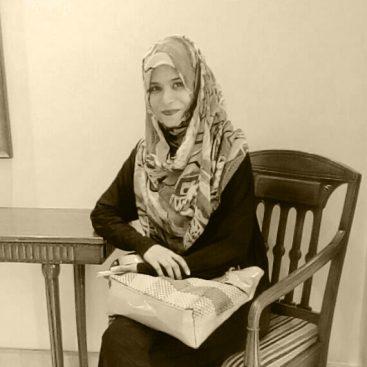 Ayesha Farooq - HeraldLynx Web Development Lahore, Pakistan