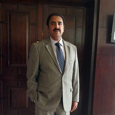 Abdul Rauf - HeraldLynx Web Development Lahore, Pakistan