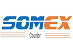 Somex Logo Designed & Developed By Herald Lynx Lahore Pakistan