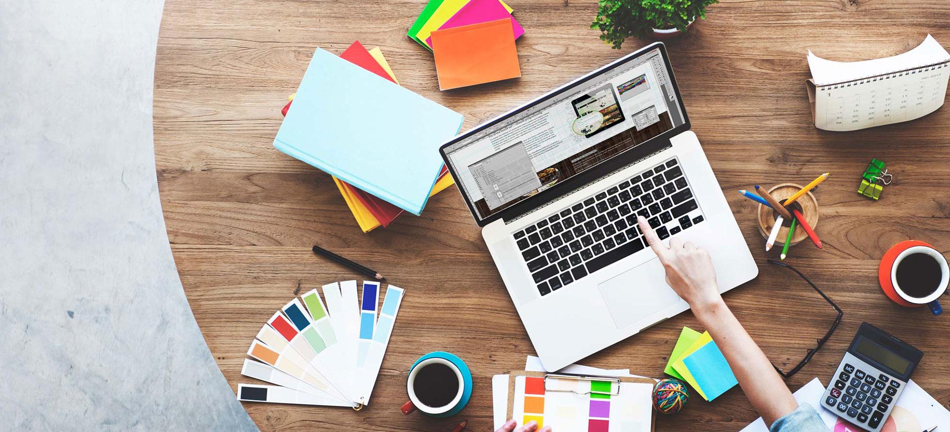 Web Designing Company Lahore Pakistan Herald Lynx